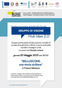 GdV Claudio - 6. Belluscone 20-05