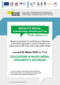 Società social prom1