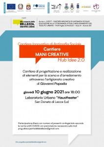Cantiere Giovanni - 10-06